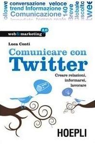 communiquer avec Twitter