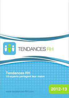 tendances RH 2012