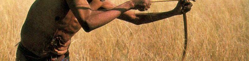 chasseurs-cueilleurs