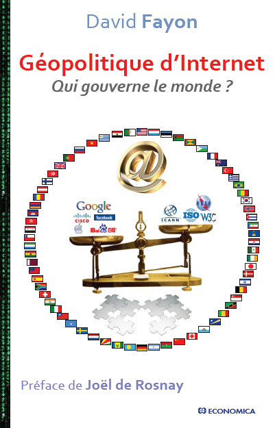 Geopolitique internet