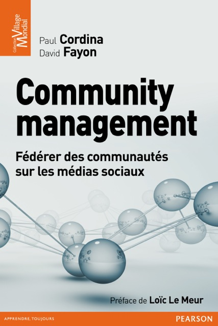 couv CommunityManagement