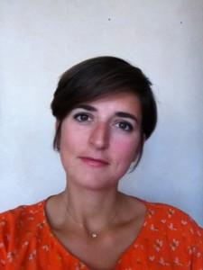 Céline Chauvet
